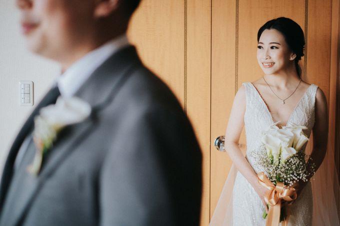 NICHOLAS & FRIESKA WEDDING by Enfocar - 036