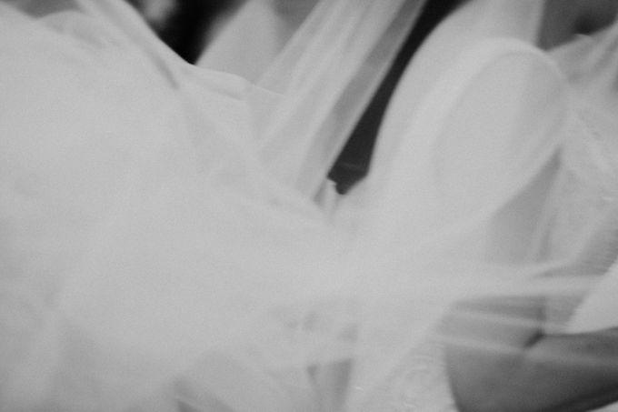 NICHOLAS & FRIESKA WEDDING by Enfocar - 043