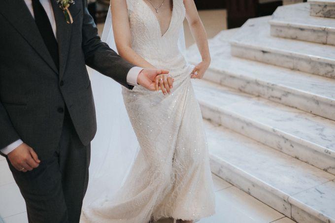 NICHOLAS & FRIESKA WEDDING by Enfocar - 041