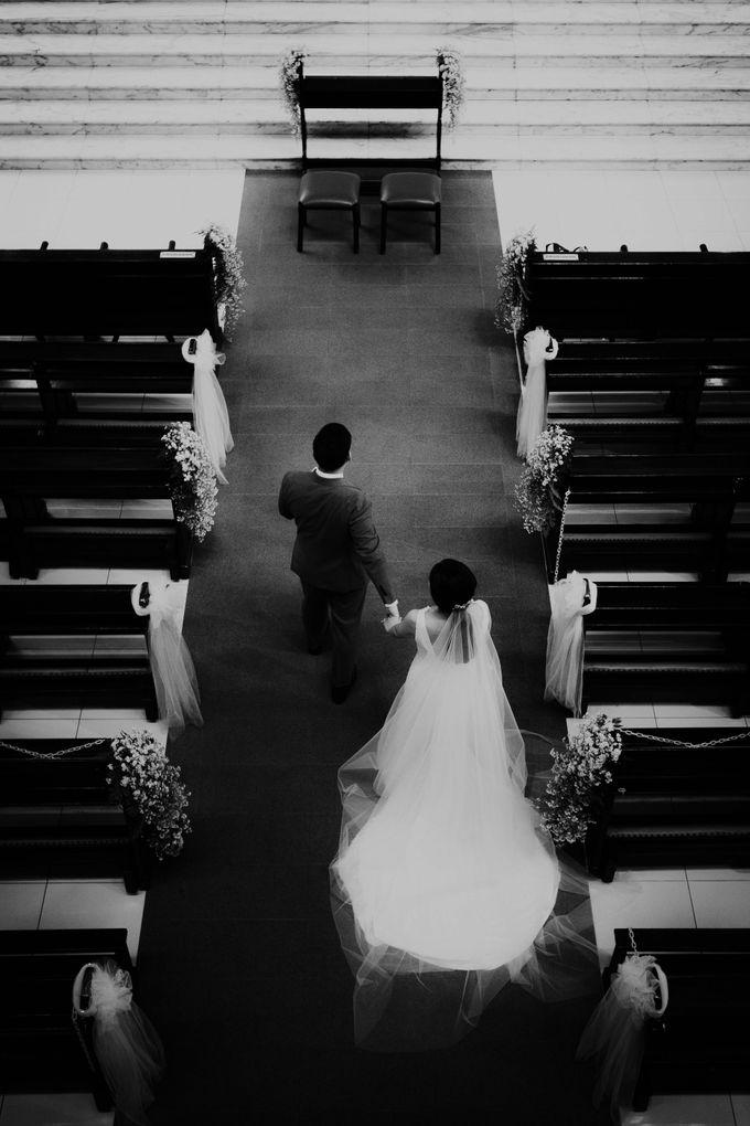 NICHOLAS & FRIESKA WEDDING by Enfocar - 050