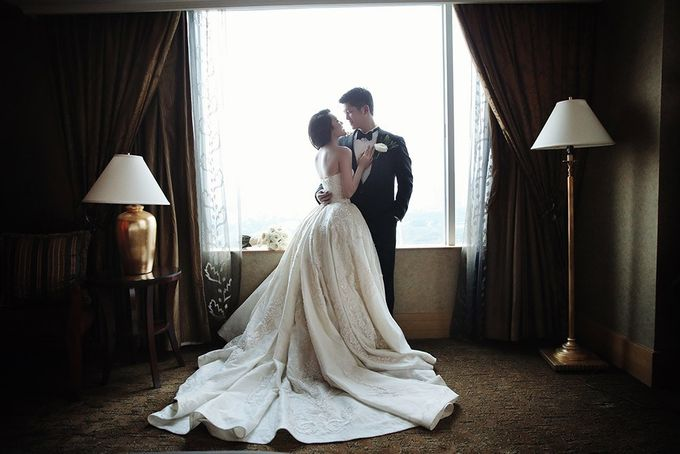 The Wedding of Nicka & Dave by ThePhotoCap.Inc - 011