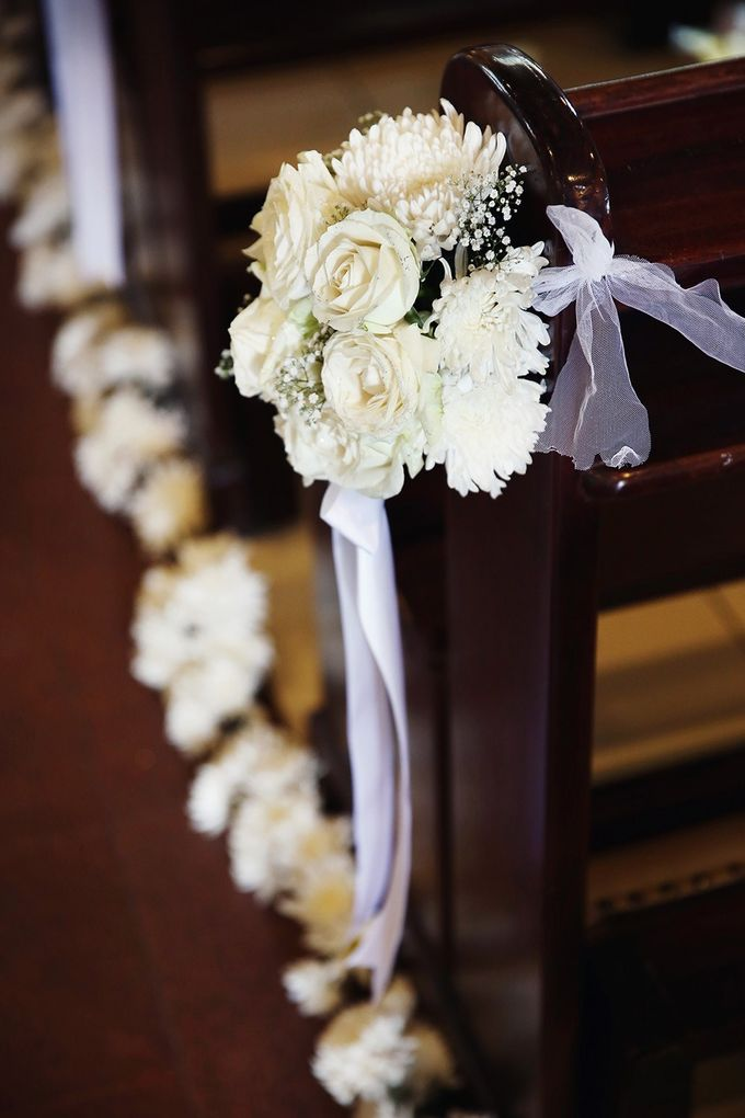The Wedding of Nicka & Dave by ThePhotoCap.Inc - 015