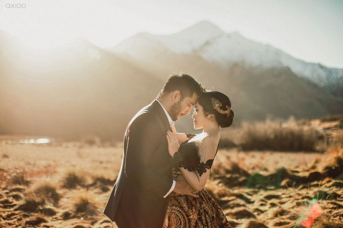 Worth The Wait -  The Prewedding of Nico and Thasia by Ivan by Axioo - 018