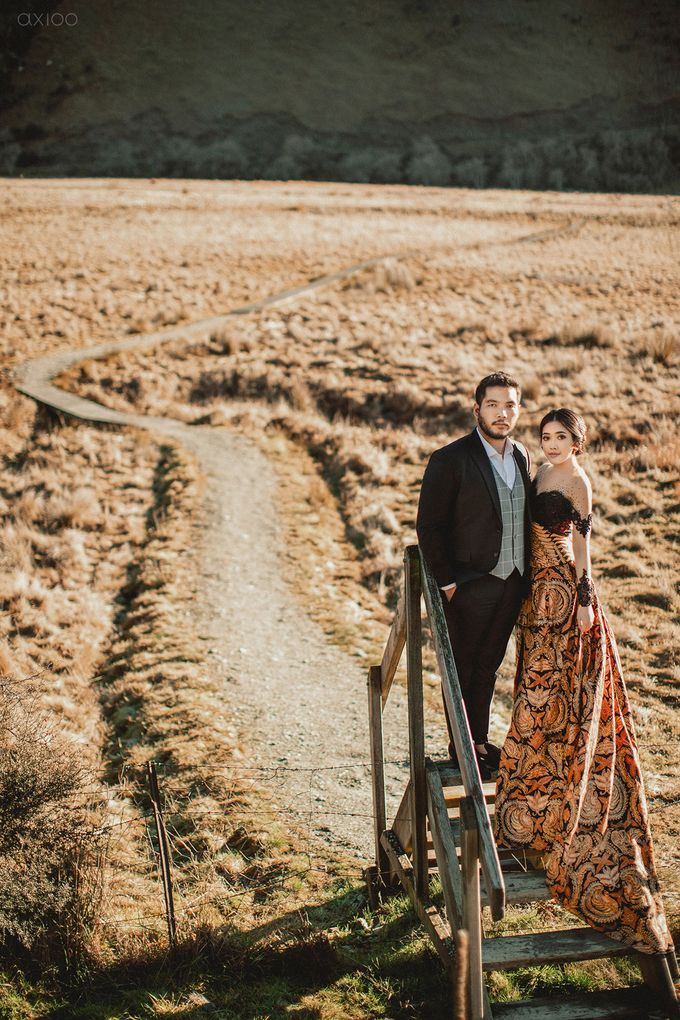 Worth The Wait -  The Prewedding of Nico and Thasia by Ivan by Axioo - 019