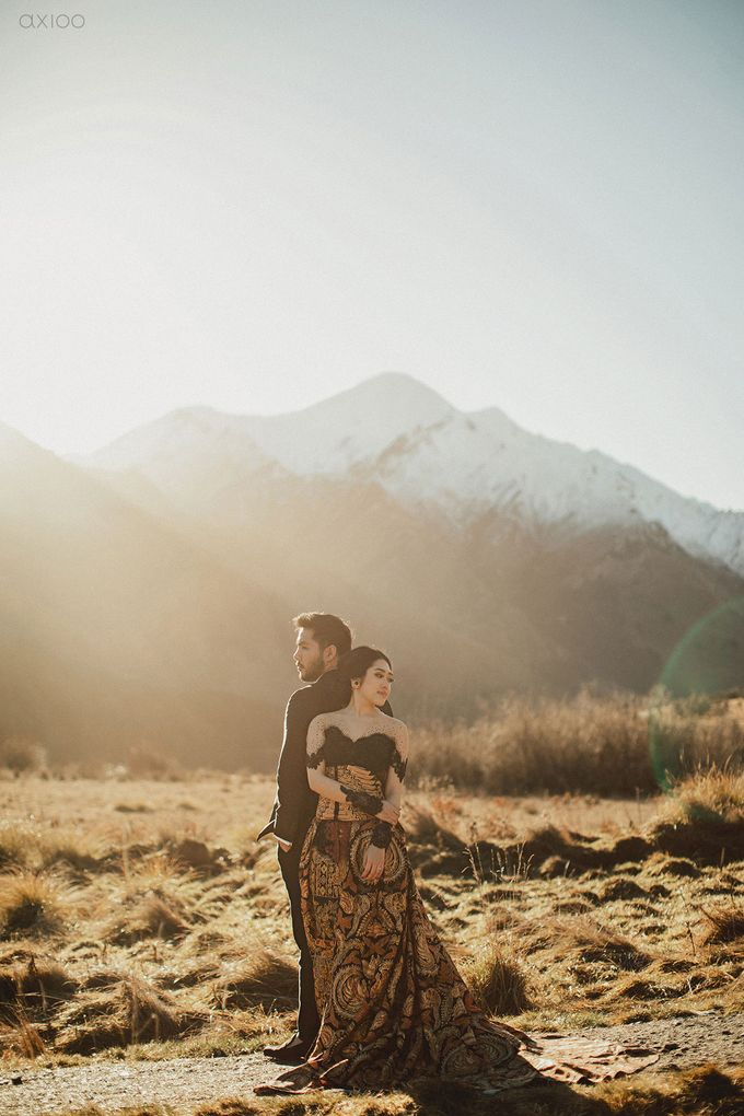 Worth The Wait -  The Prewedding of Nico and Thasia by Ivan by Axioo - 021