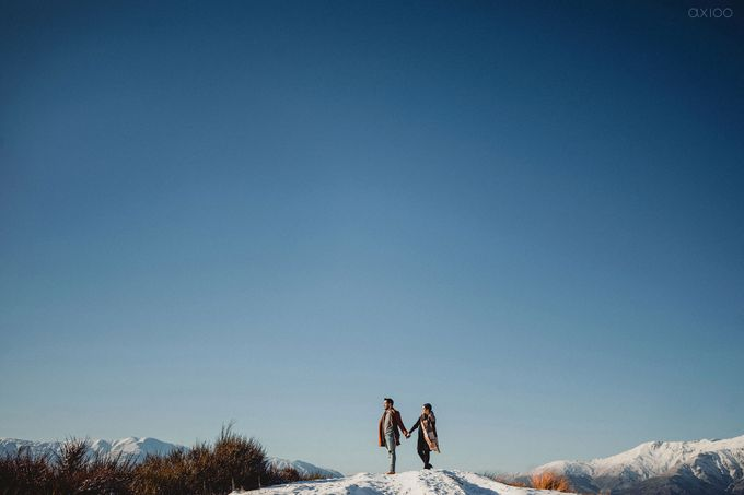 Worth The Wait -  The Prewedding of Nico and Thasia by Ivan by Axioo - 026