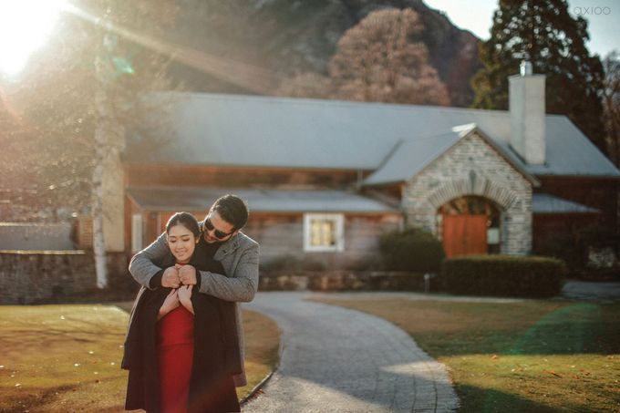 Worth The Wait -  The Prewedding of Nico and Thasia by Ivan by Axioo - 040