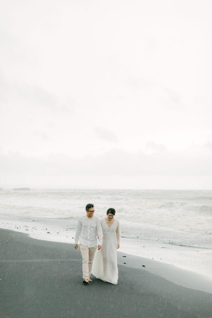 Pre wedding : Nico & Vania by CARA wedding - 005