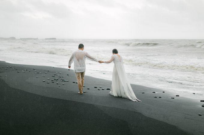 Pre wedding : Nico & Vania by CARA wedding - 001