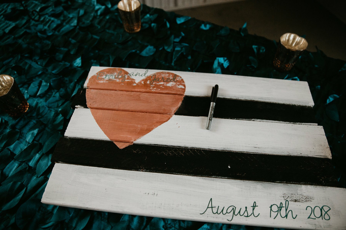 Teal & Copper Style Shoot  by Nicole's Treasured Memories - 014