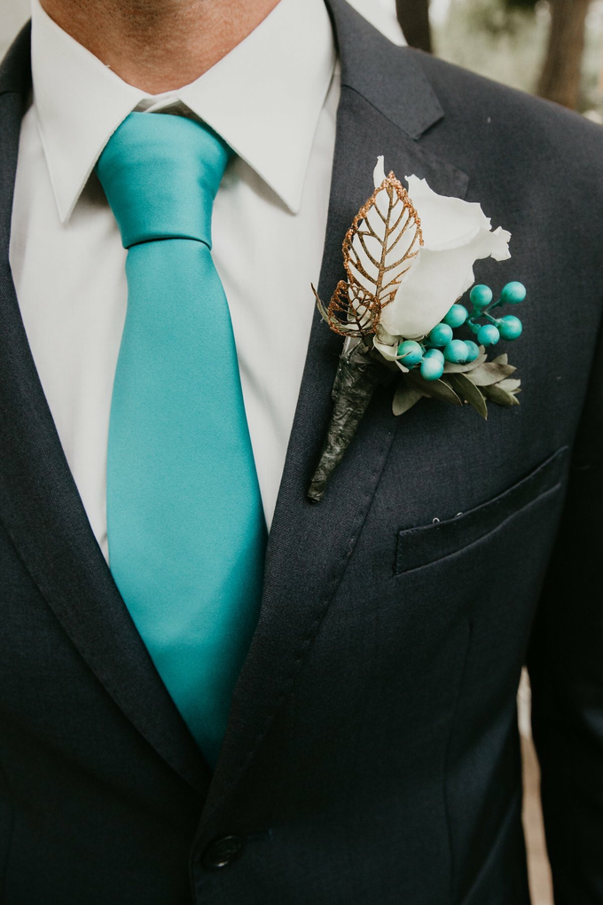Teal & Copper Style Shoot  by Nicole's Treasured Memories - 021