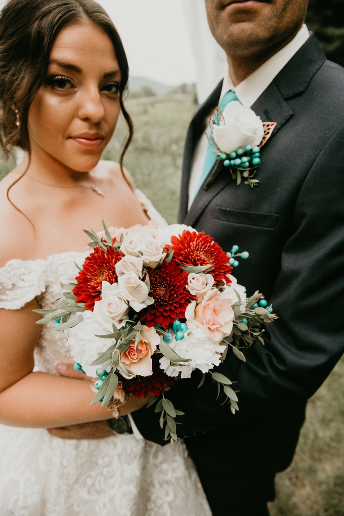 Teal & Copper Style Shoot  by Nicole's Treasured Memories - 041
