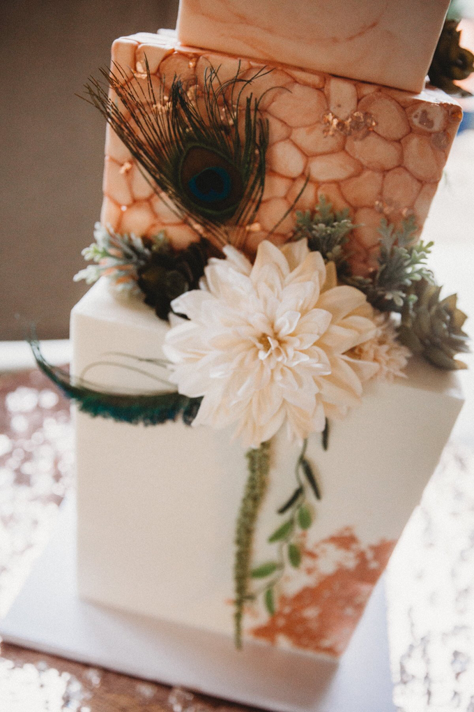Teal & Copper Style Shoot  by Nicole's Treasured Memories - 050