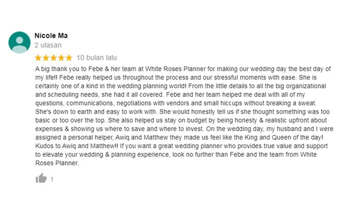 Client Review by White Roses Planner - 013