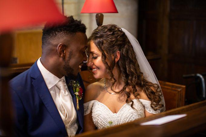London Wedding by Obi Nwokedi Photographers - 004