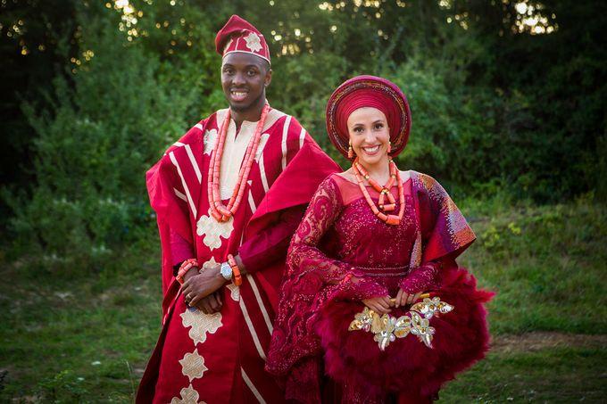 London Wedding by Obi Nwokedi Photographers - 003