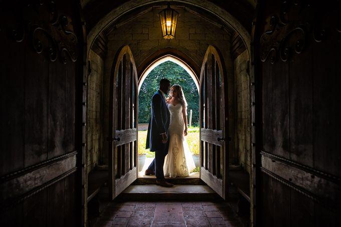 London Wedding by Obi Nwokedi Photographers - 005
