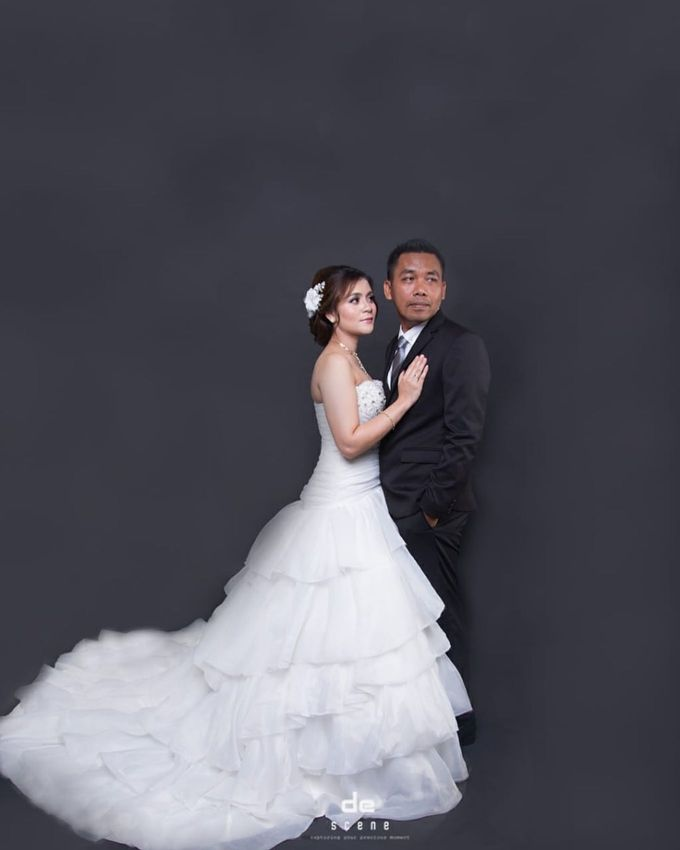 Prewedding Photoshoot For Delfi by Favor Brides - 004