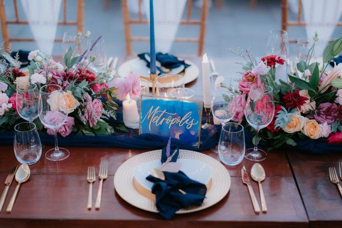 Wedding Niken & Luke by Bali Izatta Wedding Planner & Wedding Florist Decorator - 012