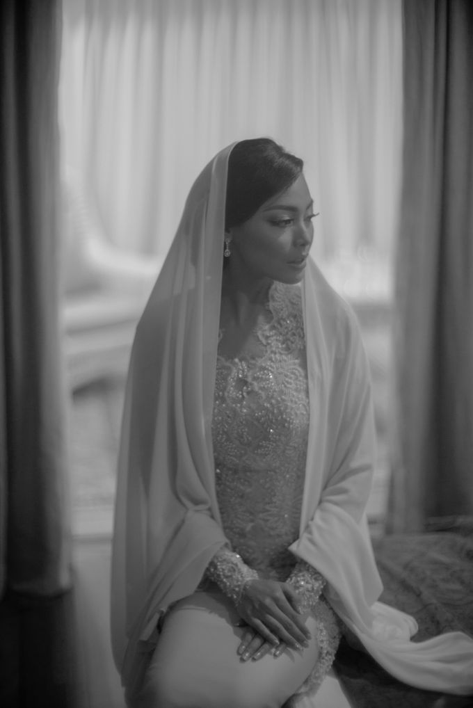 The Traditional Engagement of Niki & Whulan by Namasa Portraire - 028