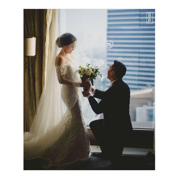 Nik & Nita Wedding by de_Puzzle Event Management - 002