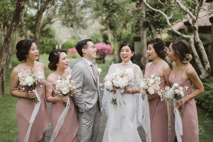 Edward & Jessica by Bali Wedding Paradise - 012