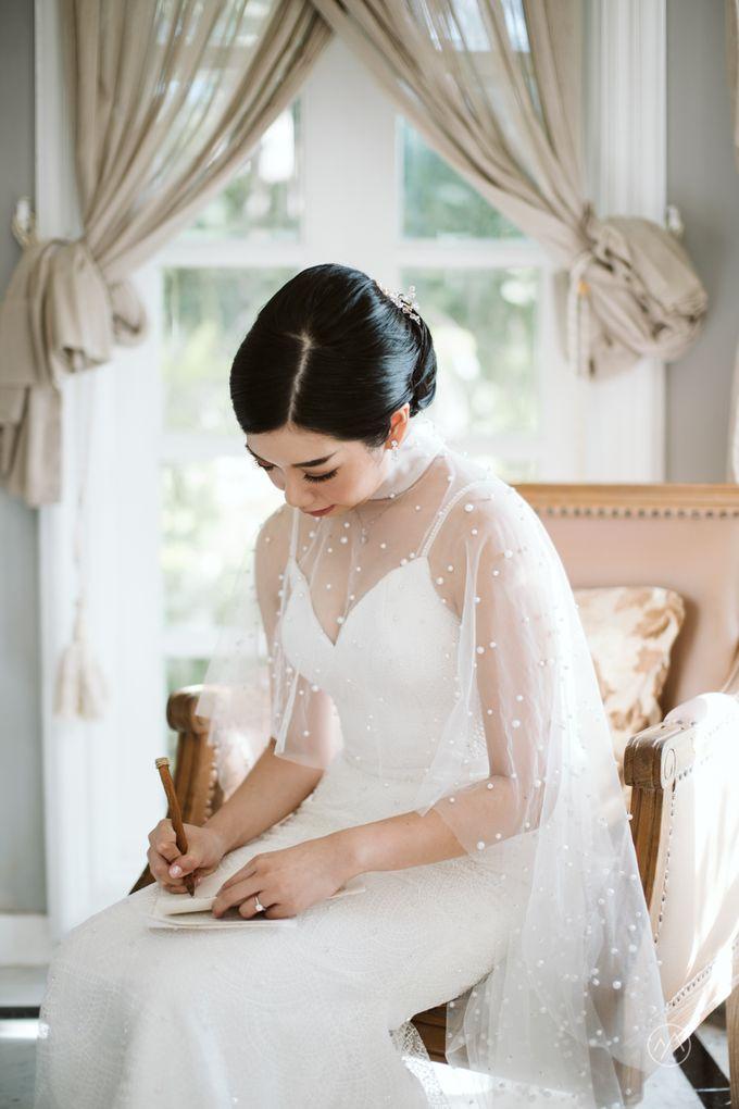 Edward & Jessica by Bali Wedding Paradise - 005