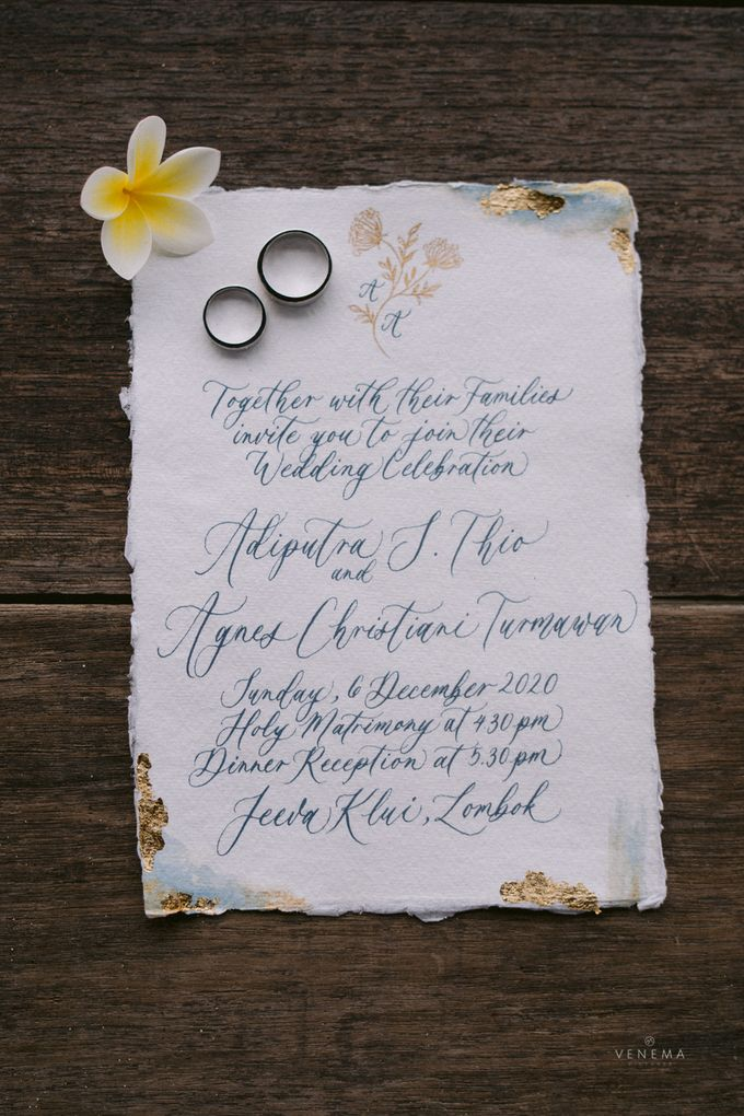 Adi & Agnes by Twogather Wedding Planner - 033