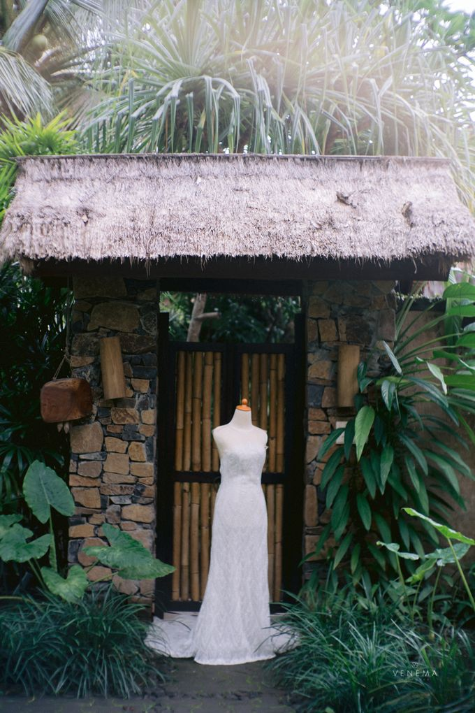 Adi & Agnes by Twogather Wedding Planner - 034
