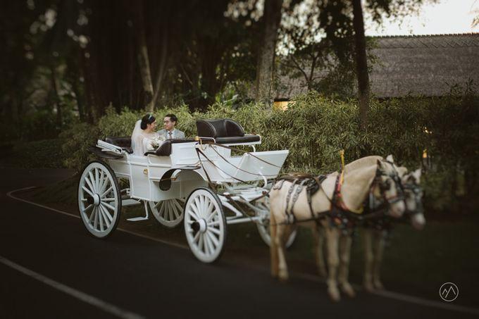 Edward & Jessica by Bali Wedding Paradise - 015