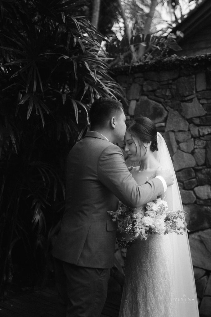 Adi & Agnes by Twogather Wedding Planner - 036