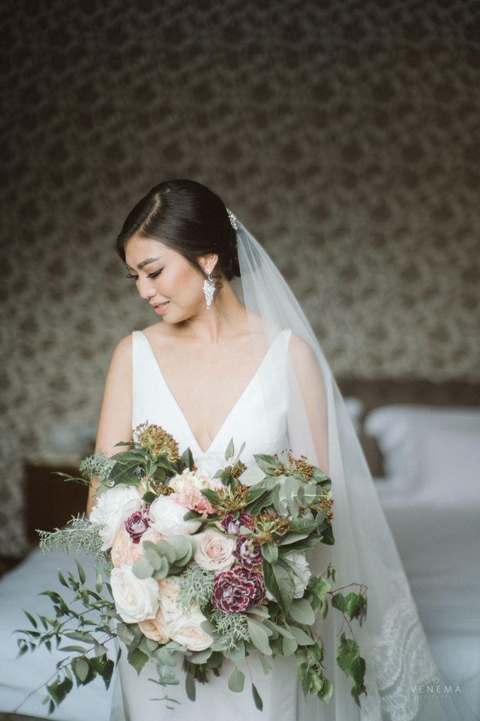 Ricky & Sharon Lake Como Wedding by Venema Pictures - 036