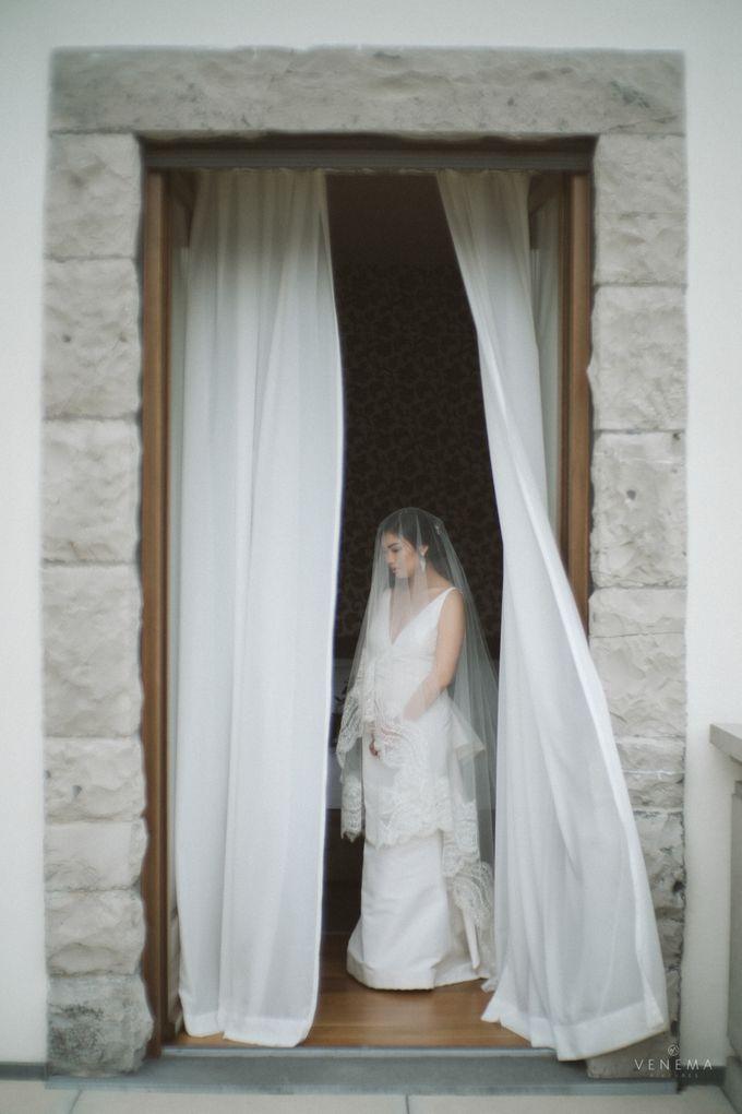 Ricky & Sharon Lake Como Wedding by Venema Pictures - 037