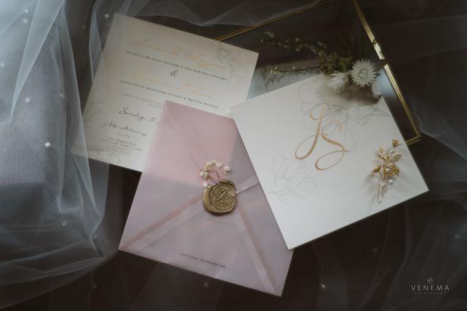 Josh & Stephanie Wedding Day by Venema Pictures - 001