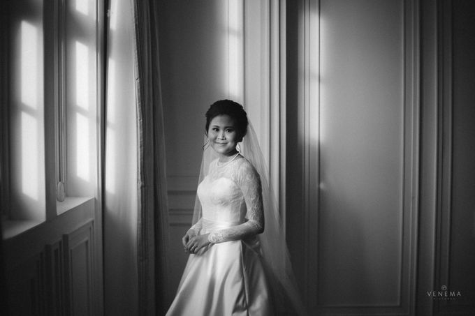 Anthony & Folla Wedding Day by Venema Pictures - 004