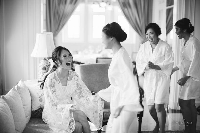 Josh & Stephanie Wedding Day by Venema Pictures - 018