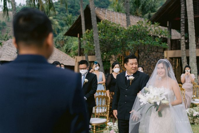 Adi & Agnes by Twogather Wedding Planner - 037