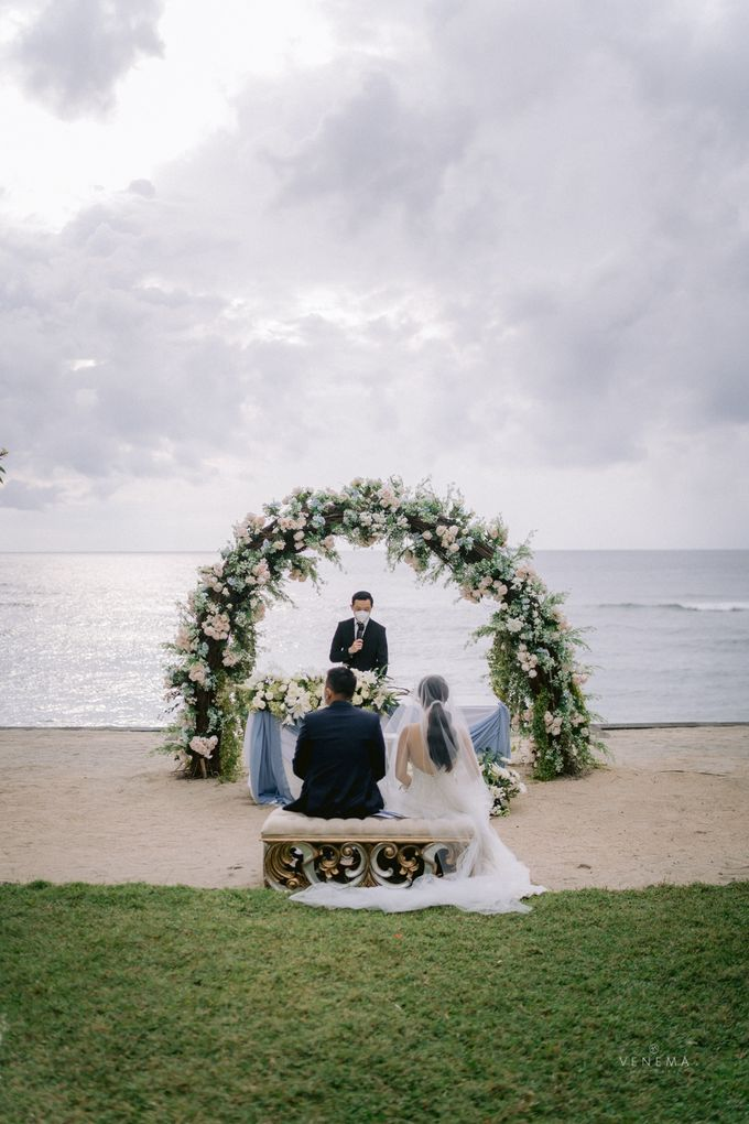 Adi & Agnes by Twogather Wedding Planner - 038