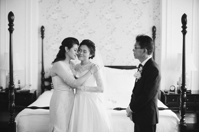 Anthony & Folla Wedding Day by Venema Pictures - 006