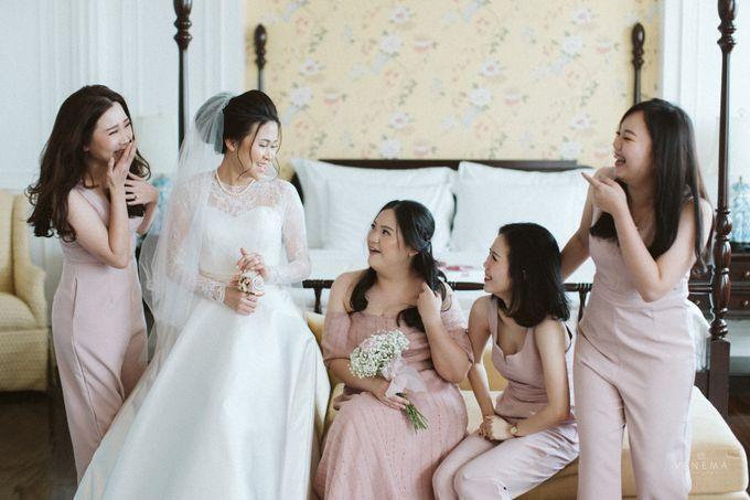 Anthony & Folla Wedding Day by Venema Pictures - 007