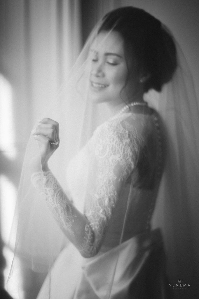 Anthony & Folla Wedding Day by Venema Pictures - 003