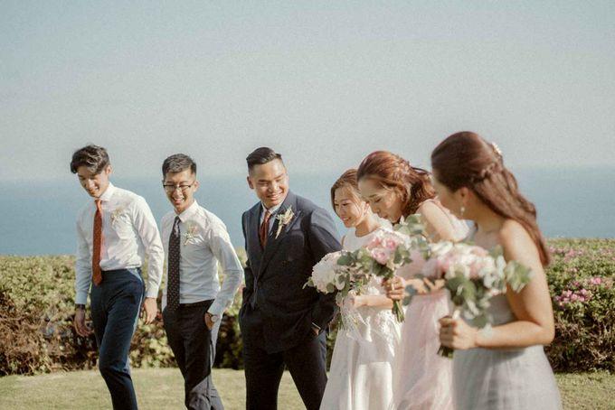 The Wedding of Rachel & Sam by Bali Eve Wedding & Event Planner - 010