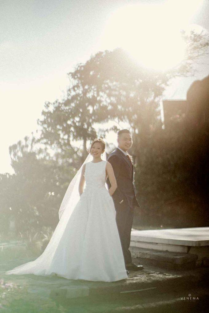 The Wedding of Rachel & Sam by Bali Eve Wedding & Event Planner - 011