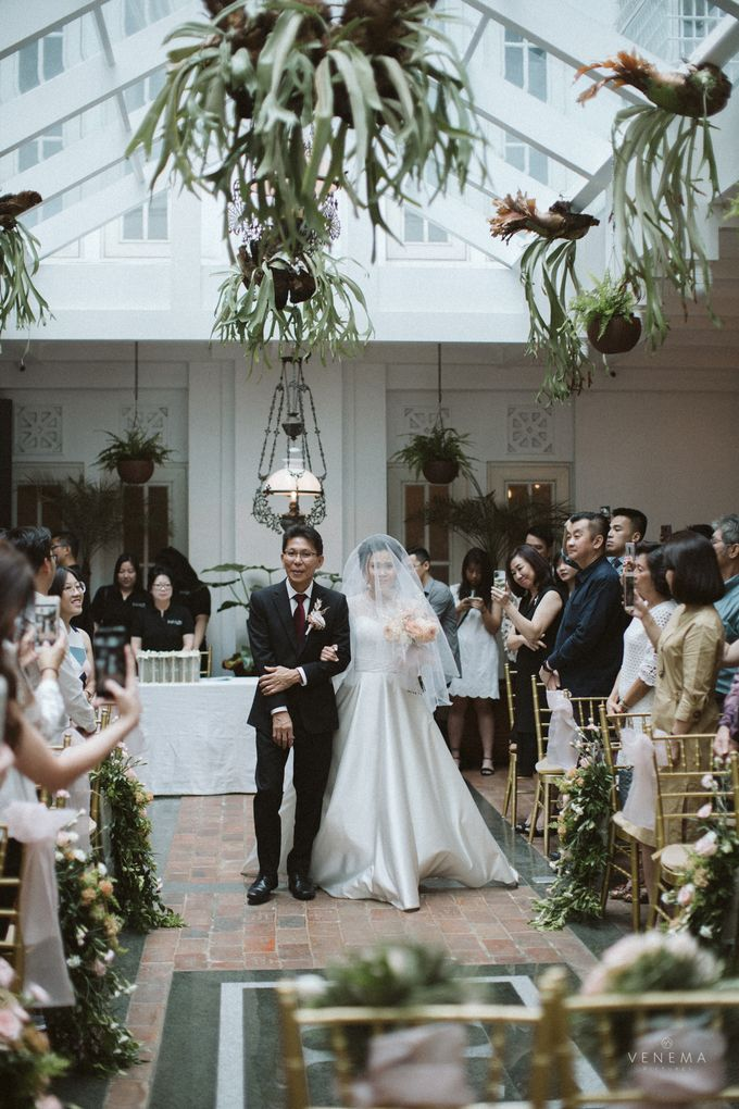 Anthony & Folla Wedding Day by Venema Pictures - 029