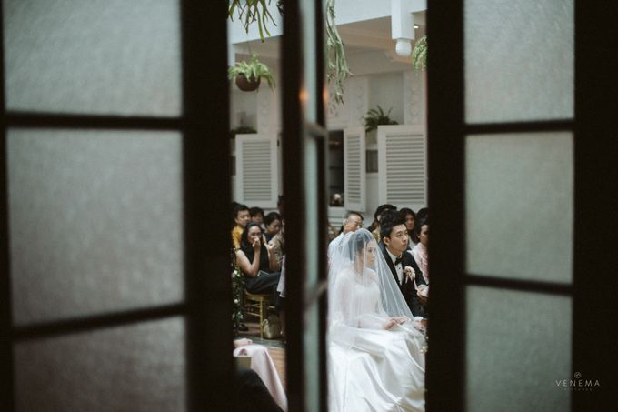 Anthony & Folla Wedding Day by Venema Pictures - 031