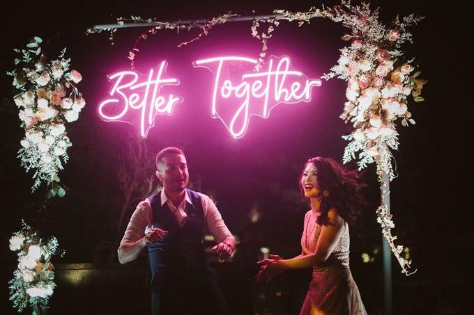 Wedding Asheeq & Vira by Bali Izatta Wedding Planner & Wedding Florist Decorator - 010