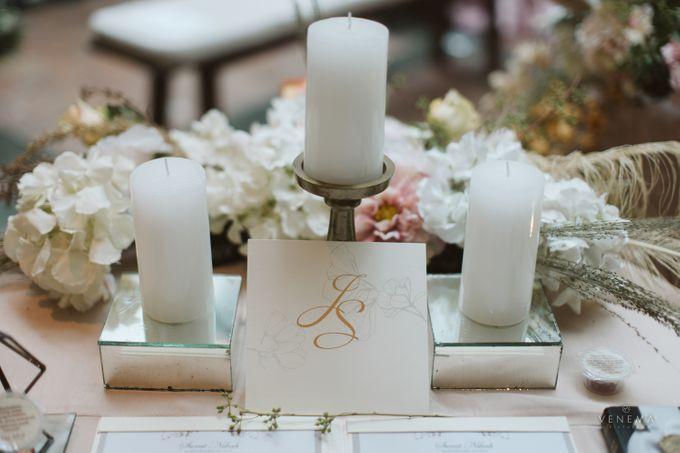 Josh & Stephanie Wedding Day by Venema Pictures - 030