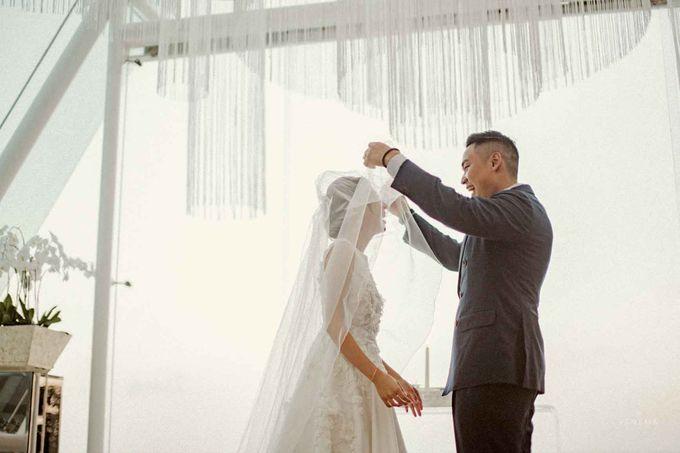 The Wedding of Rachel & Sam by Bali Eve Wedding & Event Planner - 023