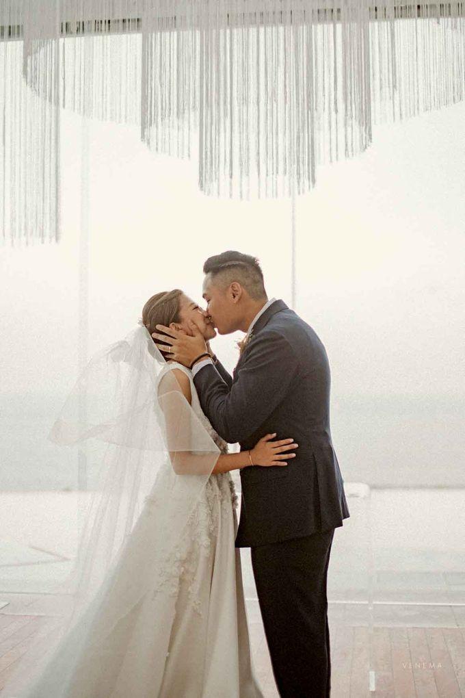 The Wedding of Rachel & Sam by Bali Eve Wedding & Event Planner - 024