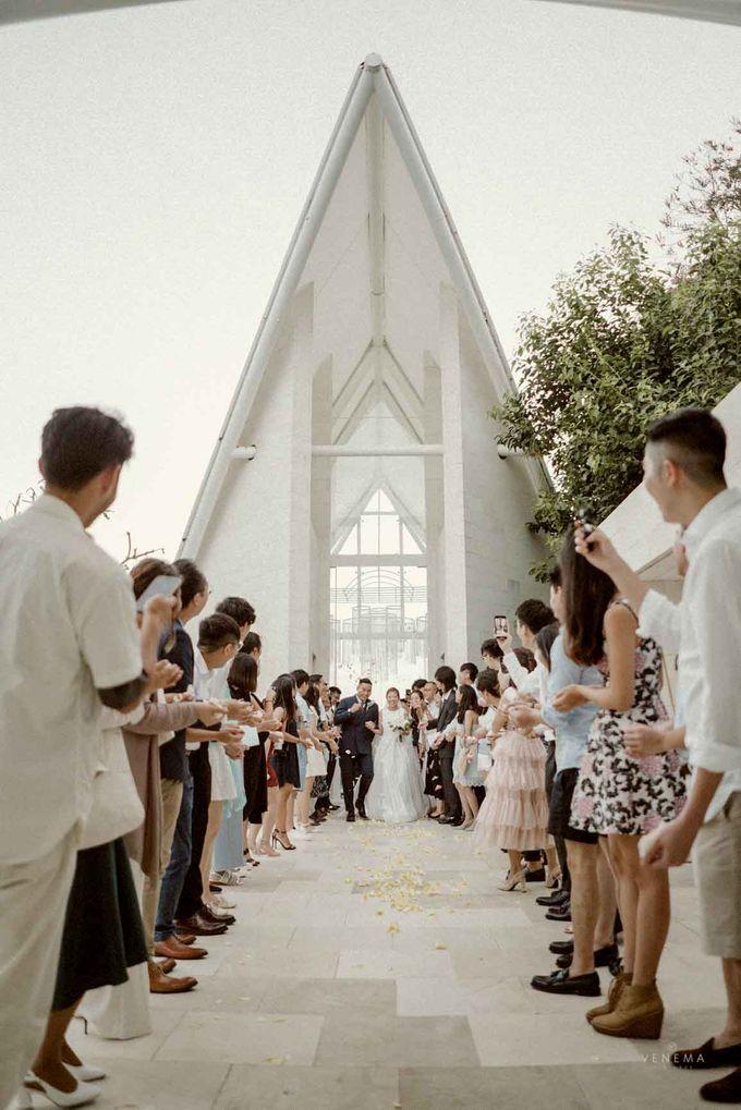 The Wedding of Rachel & Sam by Bali Eve Wedding & Event Planner - 025